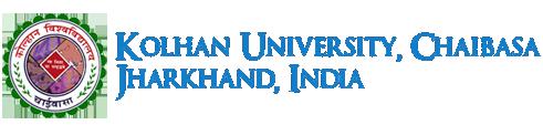 Kolhan University